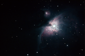 Great Orion Nebula (M42)