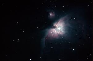 Great Orion Nebula (M42)